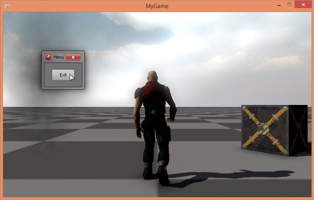 Xna game studio 4. 0 3d tutorial #5 moving player in third person.
